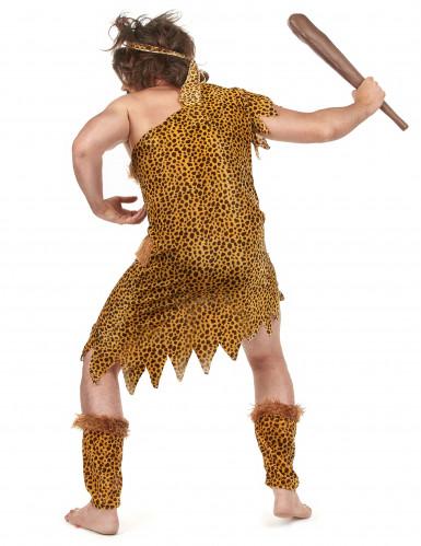 Disfraz de hombre cavernícola auténtico-2