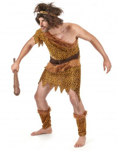 Disfraz de hombre cavernícola auténtico-1