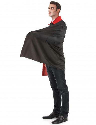 Disfraz de vampiro para adulto ideal para Halloween-1