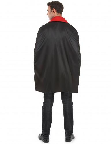 Disfraz de vampiro para adulto ideal para Halloween-2