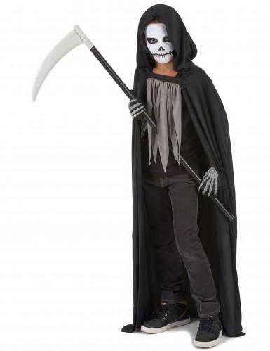 Disfraz de segador para niño, ideal para Halloween