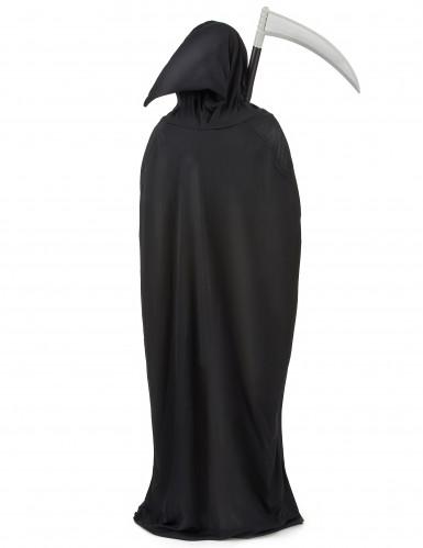 Disfraz de segador para niño, ideal para Halloween-2
