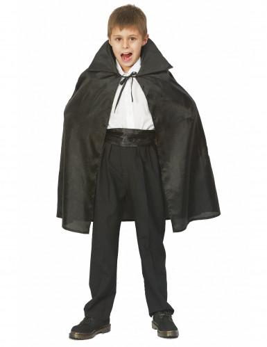 Capa de vampiro para niño o niña ideal para Halloween