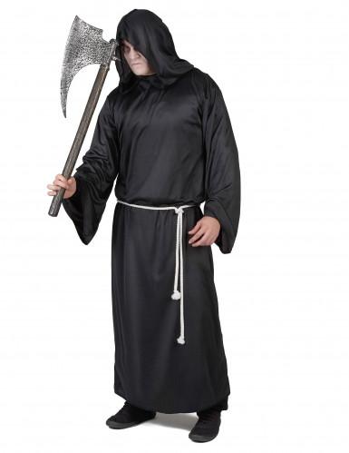 Disfraz de segador lúgubre ideal para Halloween-1
