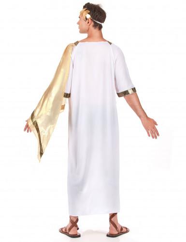 Disfraz de emperador romano para hombre-2