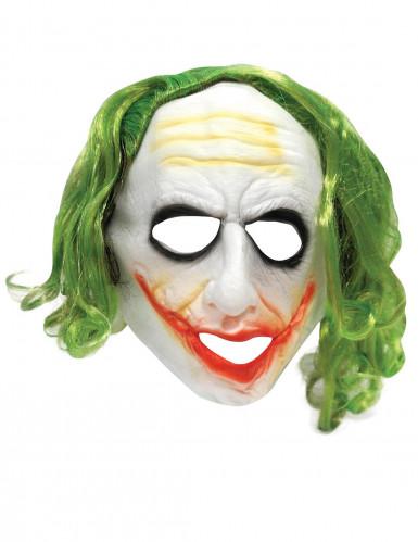 Máscara de Joker™ de lujo para adulto-1