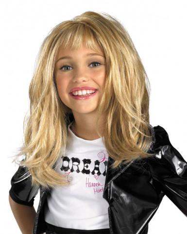 Peluca de Hannah Montana™