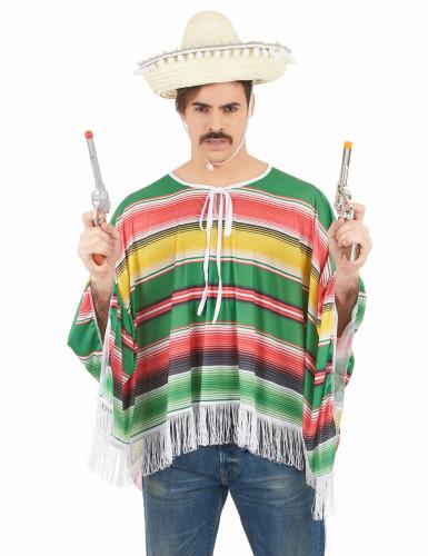 Disfraz de mejicano para hombre