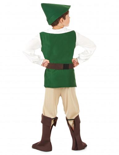 Disfraz de Robin Hood niño-2