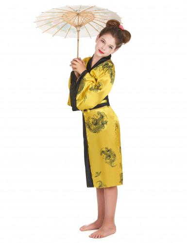Disfraz de china para niña-1