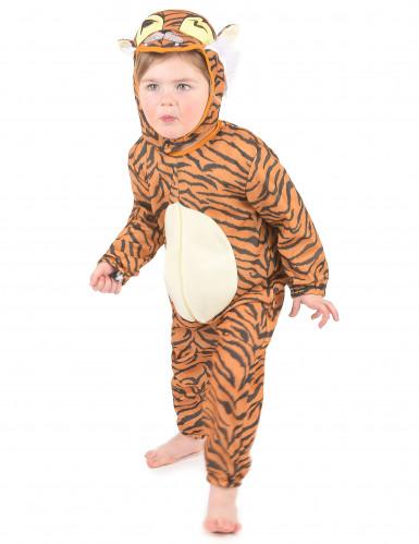Disfraz de tigre para niño o niña-1