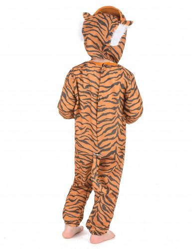 Disfraz de tigre para niño o niña-2