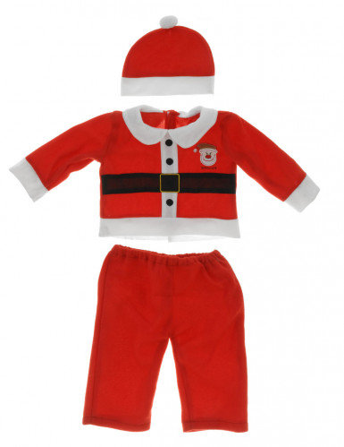 Disfraz de bebé Noel para niño-1