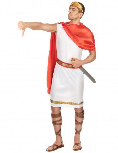 Disfraz de pareja de romanos-1