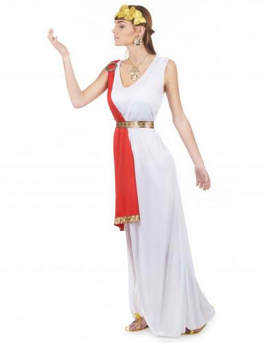 Disfraz de pareja de romanos-2