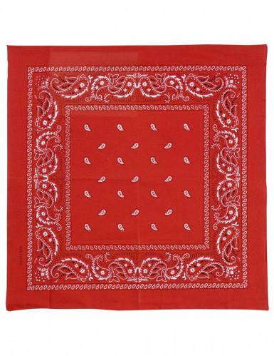 Pañuelo rojo-1