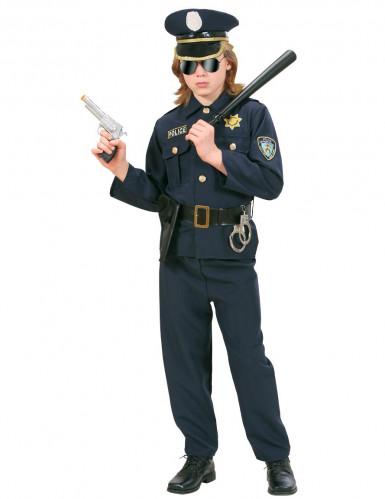 Disfraz de policía-2