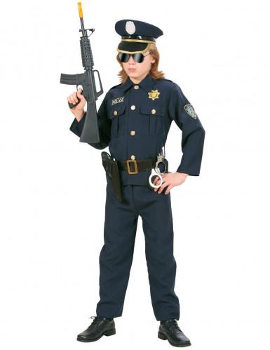 Disfraz de policía-1