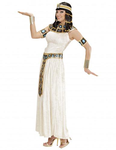 Disfraz de faraona egipcia para mujer-1