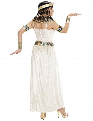 Disfraz de faraona egipcia para mujer-2