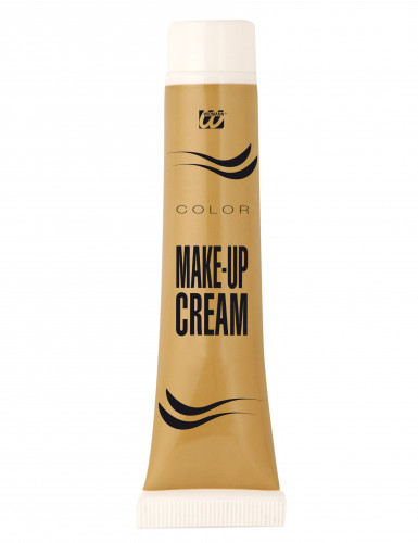 Crema de maquillaje de color dorado-1