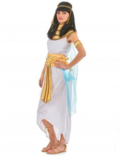 Disfraz de reina del Nilo para mujer-1