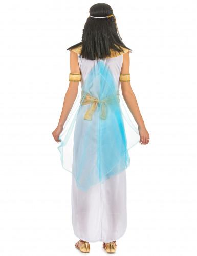 Disfraz de reina del Nilo para mujer-2