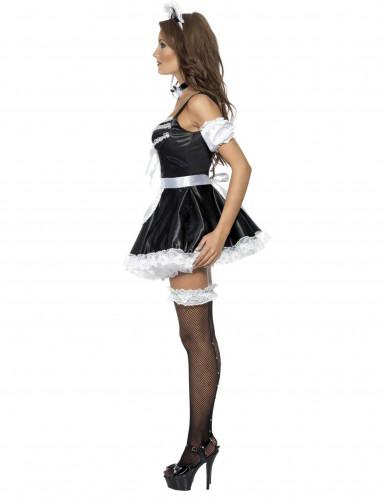 Disfraz de criada para mujer-2