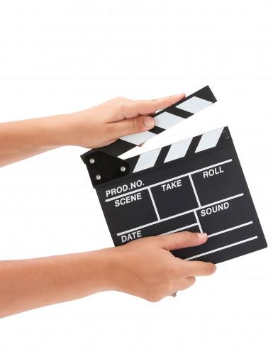 Claqueta de cine-1