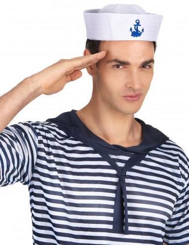 Sombrero de marinero para hombre-1