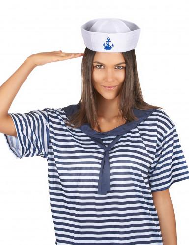 Sombrero de marinero para hombre-2