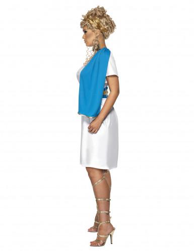 Disfraz de romana para mujer-1