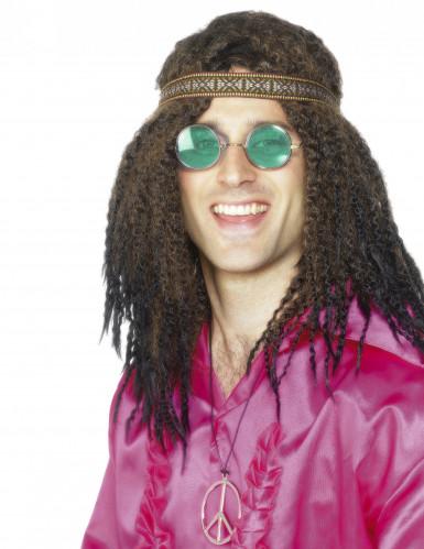 Kit verde de hippie