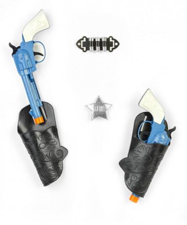 Set de sheriff