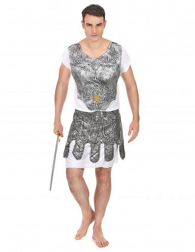 Armadura de romano para adulto-1