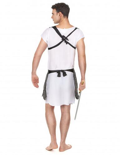 Armadura de romano para adulto-3