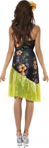 Disfraz de hawaiana para mujer-2