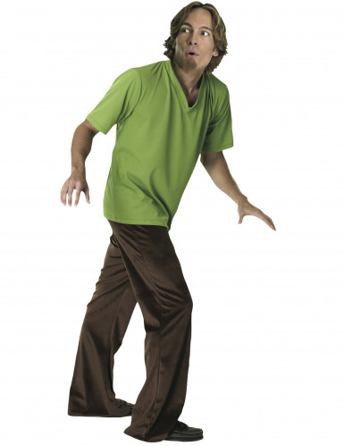 Disfraz de Sammy™ de Scooby-Doo para hombre