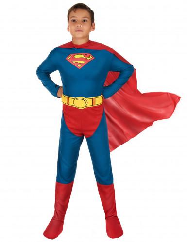 Disfraz de Superman™ para niño