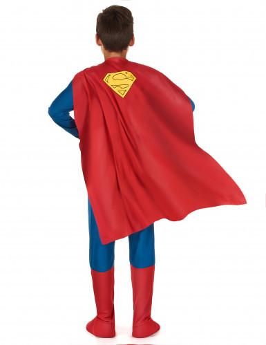 Disfraz de Superman™ para niño-1
