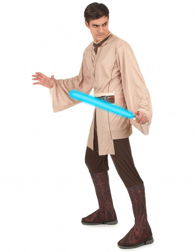 Disfraz de Jedi de Star Wars™ para hombre-1