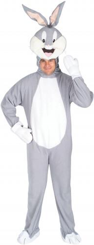 Disfraz de Bugs Bunny™ mascota para adulto