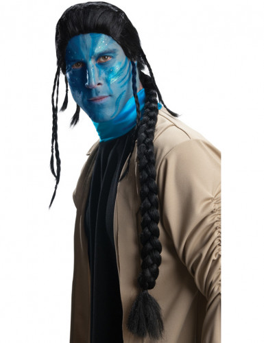 Peluca de Jake Sully de Avatar™