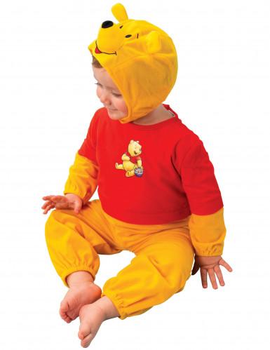 Disfraz de Winnie the Pooh™ para bebé