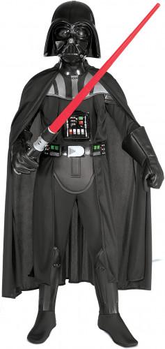 Disfraz de Darth Vader para niño