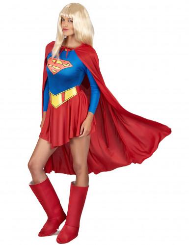 Disfraz de Supergirl™ mujer-1