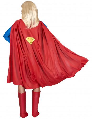 Disfraz de Supergirl™ mujer-2