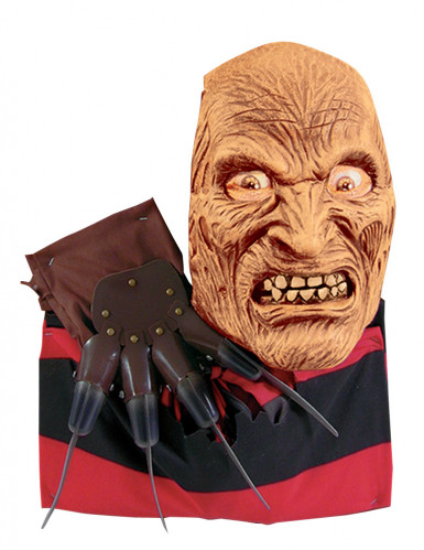Kit de Freddy Krueger™ para adulto-1