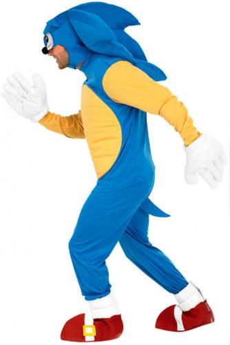 Disfraz de Sonic™ para adulto-1