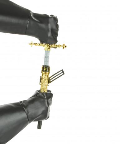Daga de El Zorro™-1